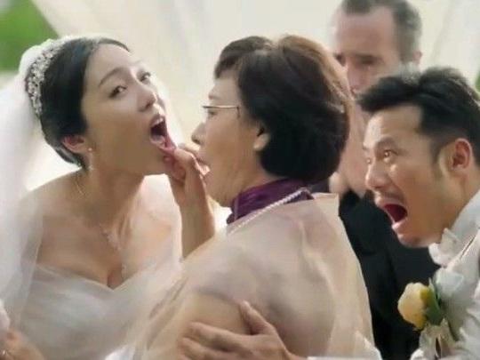 Audi : la publicité qui passe mal en Chine