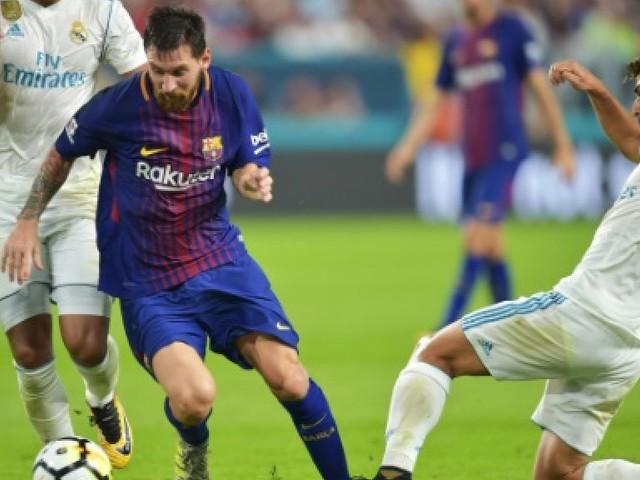 """Amical - Le Barça s'offre le """"Clasico"""", le mystère Neymar demeure"""