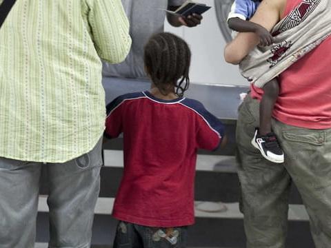 Haïti: un couple de Français venus pour adopter tué par balles
