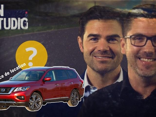 En studio : acheter un véhicule provenant d'une agence de location?