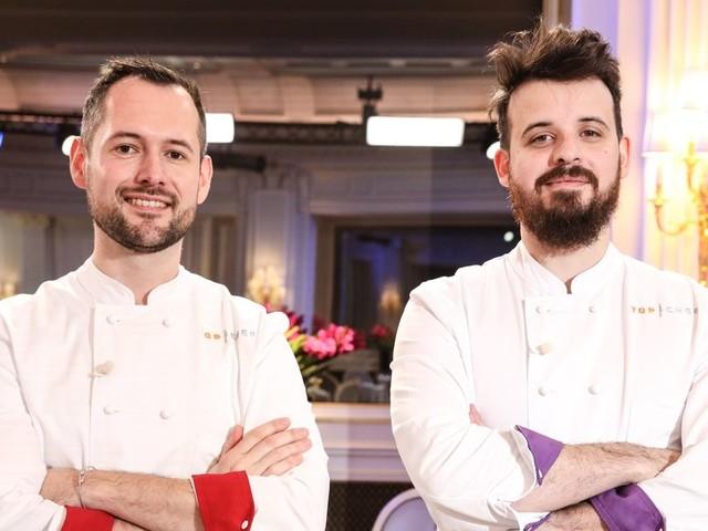 """""""Top Chef 2020"""": Adrien Cachot perd la finale mais savoure une victoire"""