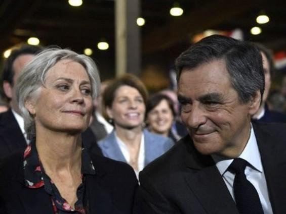 Soupçons d'emplois fictifs : le Parquet demande le renvoi du couple Fillon en correctionnelle