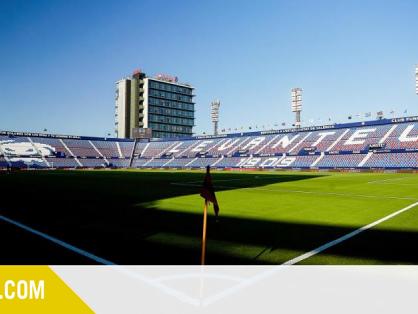 Levante offre l'abonnement à ses plus fidèles supporters
