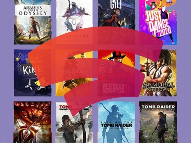 Google dévoile la liste des jeux disponibles au lancement de Stadia le 19 novembre