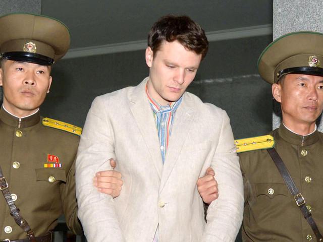 Les parents de l'étudiant américain Otto Warmbier, qui avait été détenu en Corée du Nord, parlent pour la première fois