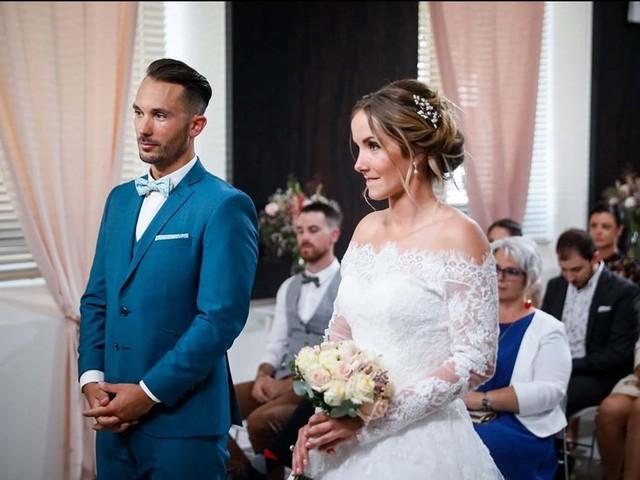 Mariés au premier regard : Elodie et Joachim ont vécu une nuit de noces inoubliable!