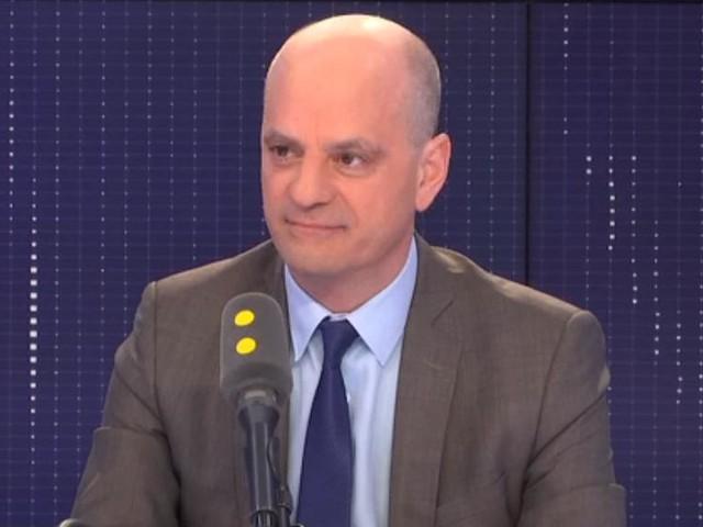 """Antisémitisme : pour Jean-Michel Blanquer, c'est """"un symptôme de ce qui ne va pas"""""""