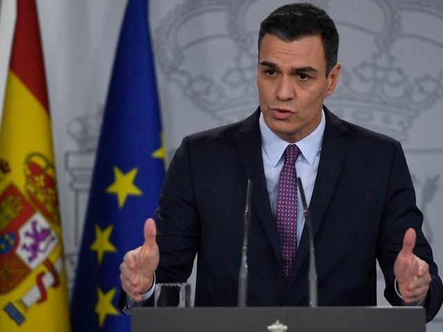 En Espagne, le nouveau gouvernement augmente les retraites
