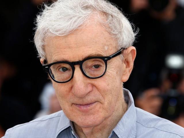 Woody Allen retire sa plainte contre Amazon, à qui il réclamait 68 millions de dollars