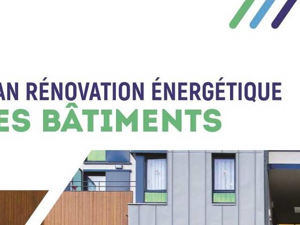 Plan rénovation énergétique des bâtiments : la rénovation des bâtiments scolaires et le ...