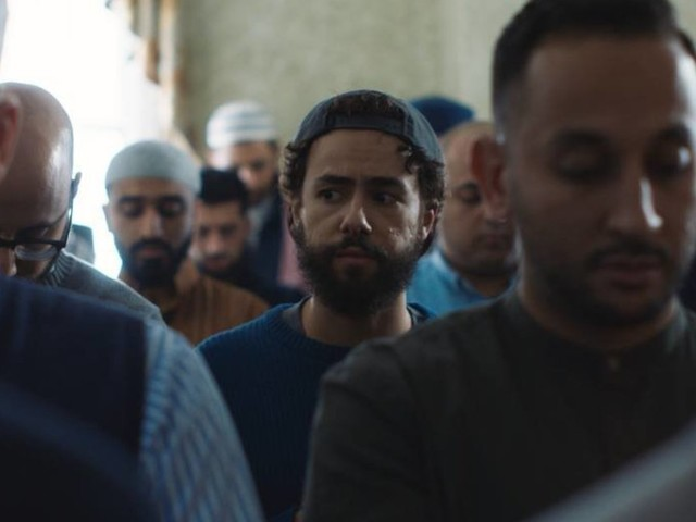 Une nouvelle série américaine suit le quotidien d'un jeune musulman aux États-Unis