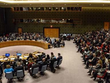 Washington propose des coupes dans le budget de l'ONU
