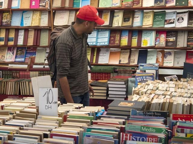 Les importations de livres bloquées au Maroc suite à la suppression du ministère de la communication