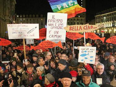En Italie, les sardines anti-Salvini veulent sortir de leur boîte