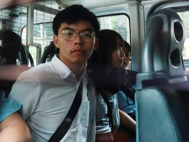 Hong Kong: arrestations dans le camp prodémocratie avant une grande manifestation