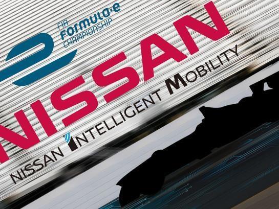 Formule E : Nissan présentera son prototype au salon de Genève