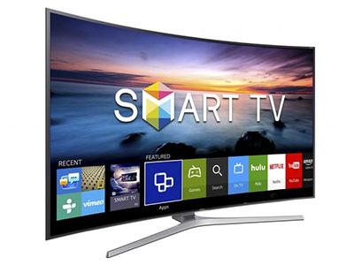 Toujours plus de Smart TV aux États-Unis