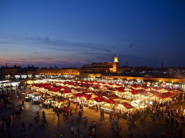 Toulouse. La compagnie Ryanair lance une nouvelle ligne à destination de Marrakech
