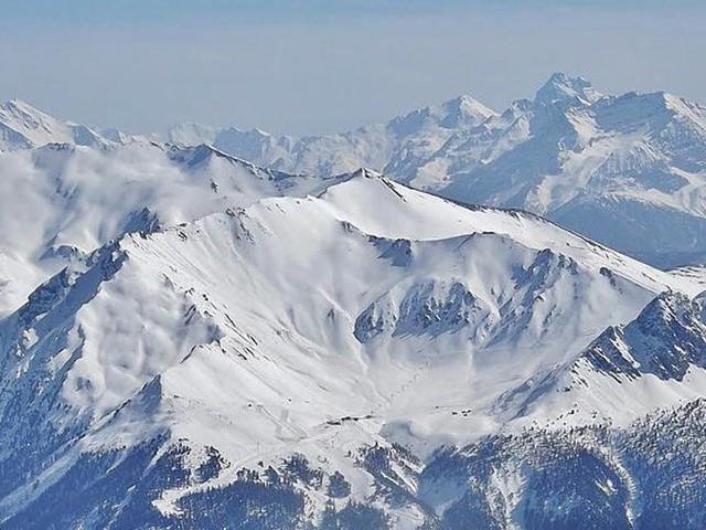 Avalanche mortelle : quatre militaires jugés en octobre à Lyon