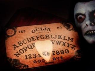 Aux origines de la planche Ouija