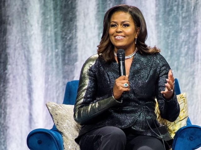 « Ne laisse personne t'affaiblir » : le message de Michelle Obama à Greta Thunberg