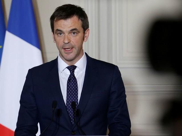 Coronavirus: Olivier Véran symbole de l'union sacrée autour du gouvernement