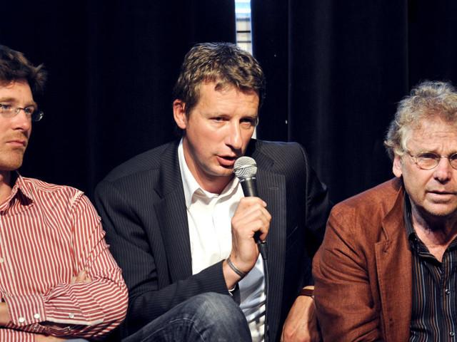 Pascal Canfin débauché par LREM: un classique de l'écologie politique