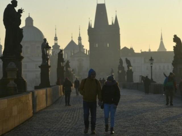 Cinq choses à savoir sur la République tchèque