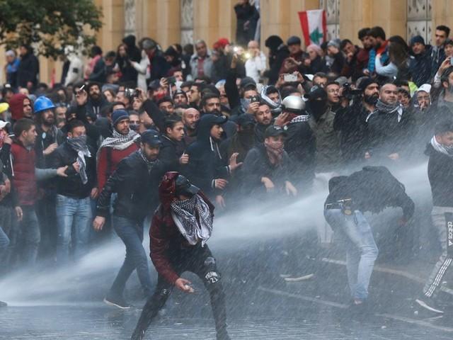 Au Liban, la corruption de l'élite déchaîne toujours plus la colère