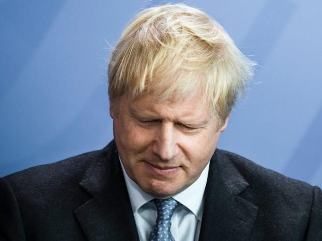 Cette promesse de Boris Johnson met tous ses candidats dans l'embarras
