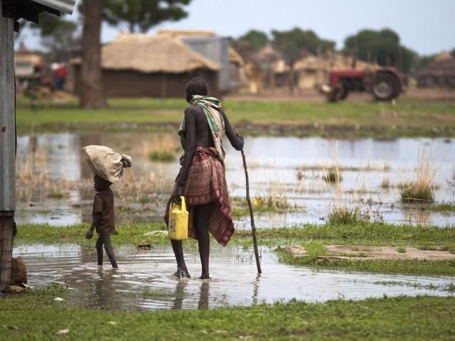 La famine menace 45 millions de personnes en Afrique australe (ONU)
