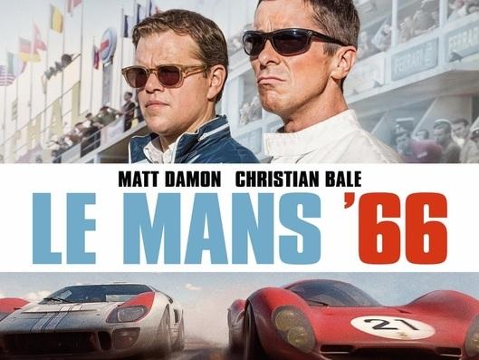 """Nous avons vu """"Le Mans 66"""" : une épopée """"Ford"""" en caractère et émotion"""