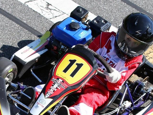 Kartstart, une formation automobile pour les jeunes