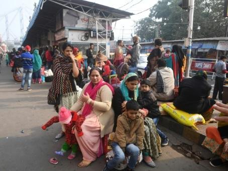 Grève en Inde: incidents entre manifestants et forces de l'ordre