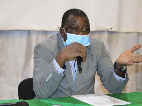 Côte d'Ivoire : les victimes s'engagent pour la réconciliation nationale