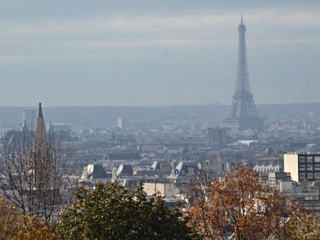 Première mondiale : les Parisiens pourront connaître en temps réel le taux de C02 dans leur ville
