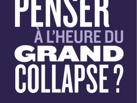 France Inter, Pensez-donc, Il sera bientôt trop tard…, le 19 novembre 2017