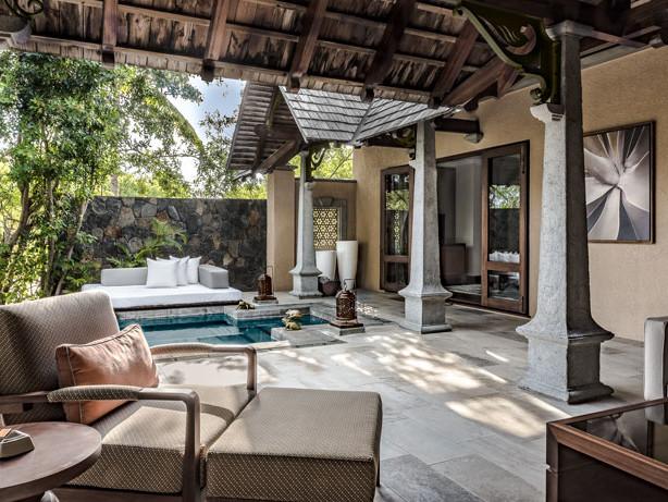 Optez pour la location de villa pour un séjour en toute liberté à l'île Maurice