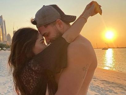 Nabilla : Son mari explique comment il l'a dragué il y a sept ans !