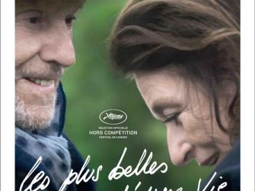 CONCOURS - Gagnez vos places pour LES PLUS BELLES ANNEES D'UNE VIE de Claude Lelouch