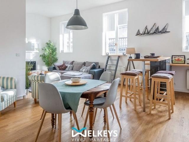 Welkeys, conciergerie haut de gamme 2.0, s'attaque aux régions françaises