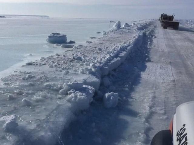 Russie : un bus chute dans une rivière gelée en Sibérie et fait 19 morts