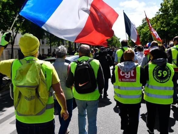 Sept Français sur dix estiment que le mouvement des Gilets jaunes est justifié