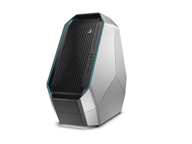 Soldes d'hiver : un PC pour joueurs Dell Alienware Area 51 R5 à 2300 euros