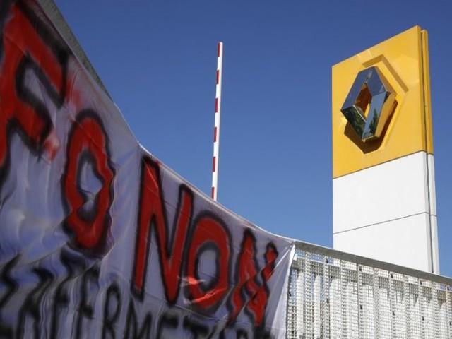 Renault a l'intention de supprimer 15.000 emplois dans le monde, dont 4.600 en France