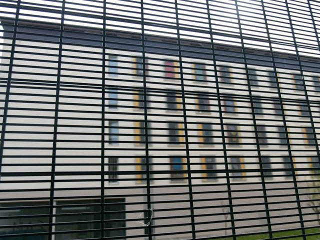 Un surveillant de la prison de Luynes agressé avec une lame de rasoir