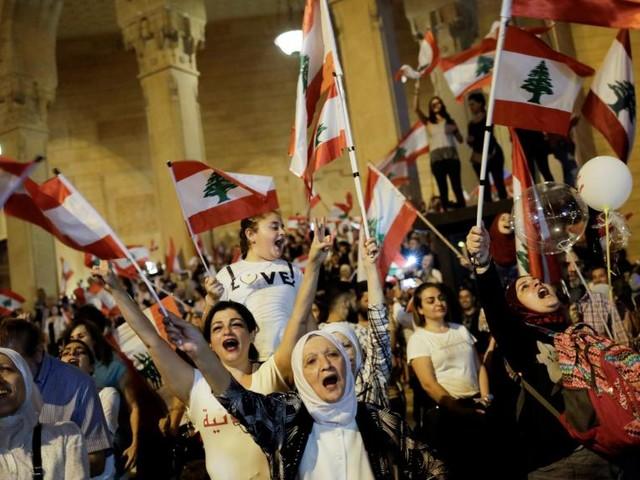 Liban: nouvelle journée de mobilisation contre le pouvoir en place