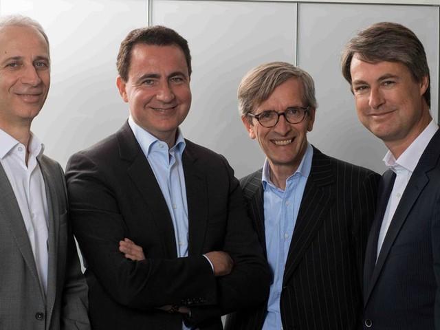 BlackFin lève 1milliard d'euros pour reprendre les activités délaissées par les banques