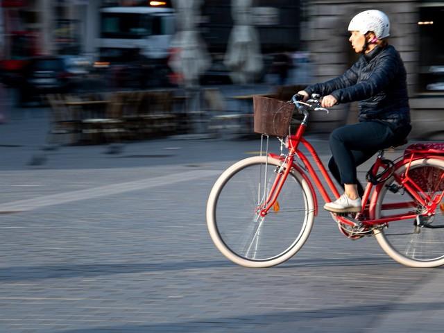 «Le vélo va être un enjeu des élections municipales»