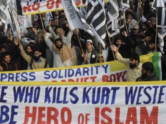 Décès de Kurt Westergaard, caricaturiste du prophète Mohammad